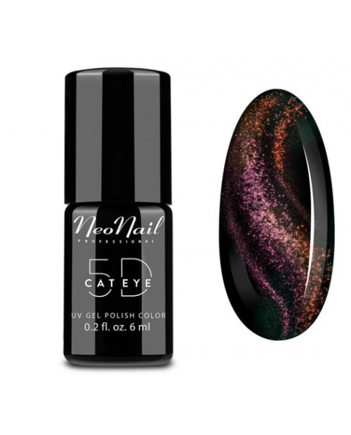 Vernis Permanent -  NeoNail -  Cat Eye 5D Persian 6032- 6 ml