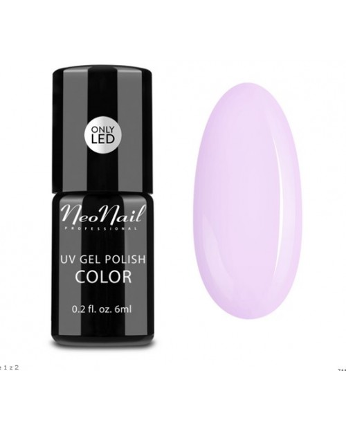 LED Vernis Permanent -  NeoNail - First Date   6120 - 6 ml