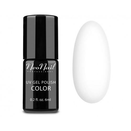 Vernis Permanent -  NeoNail - Milky French 6119 - 6 ml