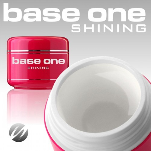 Gel Base One Shining - builder- 15gr
